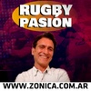 logo RUGBY PASION