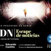 Logo Escape de Noticias