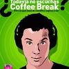 Logo Coffee Break: Señal y Ruido