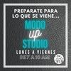Logo Modo UP Studio
