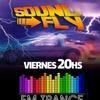 Logo Sound Fly