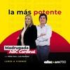 Logo Madrugada ABC Cardinal