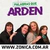 Logo Entrevista a Luz Santangelo Carrizo - Sec Comunicación pública de La Rioja -  en Palabras que Arden
