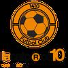 Logo 1410 Futbol Club