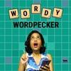 Logo Wordy Wordpecker