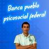 Logo BANCA PUEBLO PSICOSOCIAL FEDERAL
