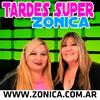 logo TARDES SUPER ZONICA
