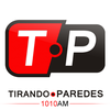 Logo Bordaberry Tirando Paredes
