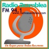 """Logo Cambio de zonificación para """"Estación Villa Crespo """""""