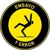 Logo Ensayo y Error