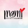 logo MAMI ESPECIALISTA