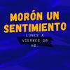 Logo MORON UN SENTIMIENTO