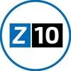 logo Zona 10