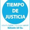 Logo Tiempo de Justicia