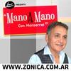 Logo Entrevista a Gonzalo Urtizberea - Actor, Director - en Mano a Mano con Monserrat
