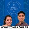 logo SABADO LOW COST