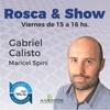 Logo ROSCA & SHOW