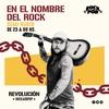 logo En El Nombre del Rock