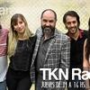 logo TKn Radial