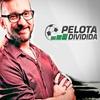 Logo PELOTA DIVIDIDA