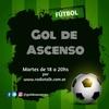 logo Gol de Ascenso