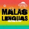 Logo Malas Lenguas