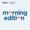 Logo Morning Edition