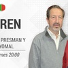 Logo El Tren 25/7/18 Periodismo impuro