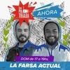 Logo La Farsa Actual