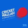 Logo Cricketwallah Chronicles