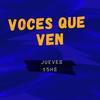 Logo VOCES QUE VEN