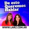 logo DE ESTO QUEREMOS HABLAR
