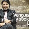 logo Vanguardia y Tradición UTN