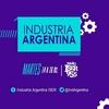 Logo Industria Argentina