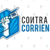 logo CONTRA CORRIENTE