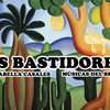 Logo OS BASTIDORES