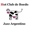 logo La Voz del Hot Club de Boedo