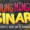 Logo Hujung Minggu Sinar