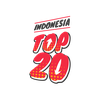 Logo INDONESIA TOP 20