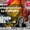 """Logo Entrevista a Juan Fernandez Gebauer  - Documental """"Chaco"""" - En Somos Protagonistas en la Cultura"""