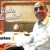 Logo Marcos Peña en Cadena 3