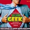 Logo Legion Geek