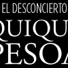 Logo Quique desconcierto