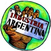 Logo Industria Argentina - 13-04-2015