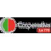 Logo 50 Hitos del Rock Nacional - Rinaldo Rafanelli
