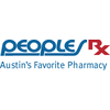 logo Healthy Choices, with Austin's Favorite Pharmacy, Peoples