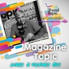 logo Magazine Topic