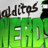 Logo Malditos Nerds
