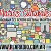 Logo Matices Culturales feat Radio Reality