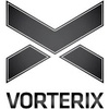Logo Vorterix Metal